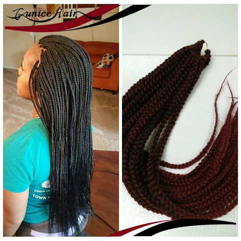 Freetress Crochet Box Braids Medium : Medium Hair Braids-Buy Cheap Medium Hair Braids lots from China Medium ...