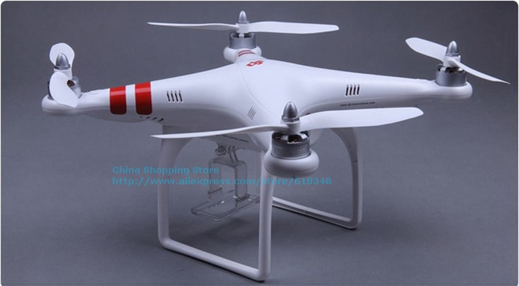 DJI Phantom rc quadcopter drone 9