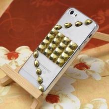 Case Cover For iphone 5C Luxuryrhinestone Diamond Mobile Phone Case Cover