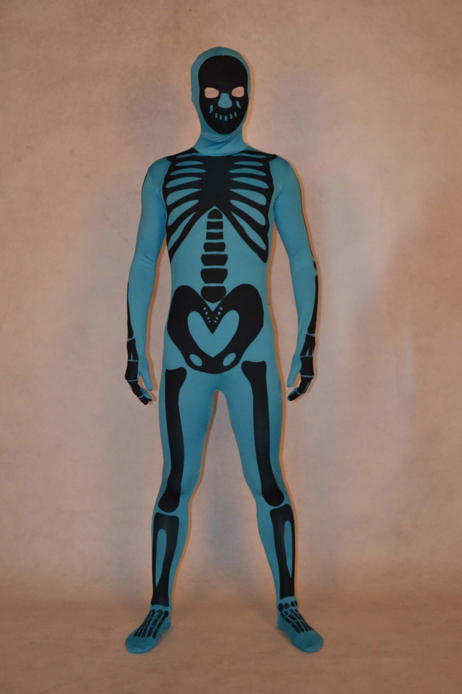 Halloween Costumes Full Body Suits Costume / Body Suit Fancy