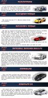 Отсек двигателя OEM PDM J2 Honda Civic 88 + 94 + EJ EK S2000 DC2