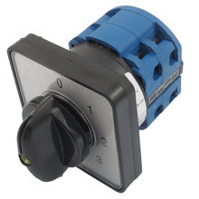 Buy UXCELL Ui 660V 20A 6 Terminals 4 Positions Rotary Cam Changeover Switch for $4.39 in AliExpress store