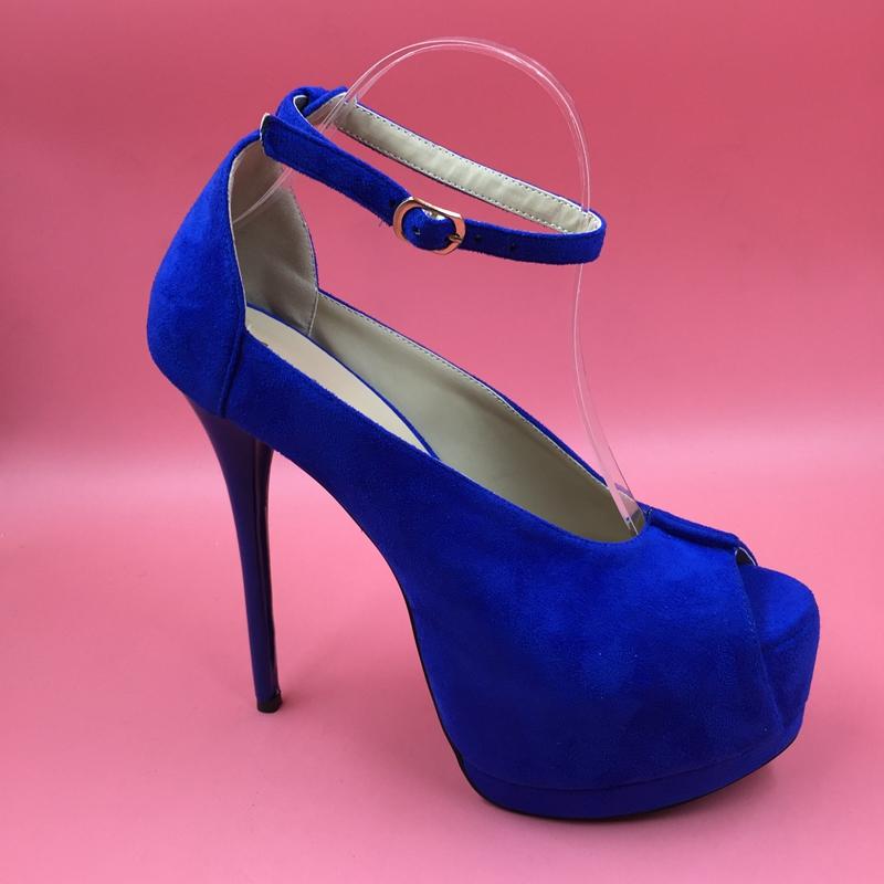 royal blue suede pumps promotionshop for promotional