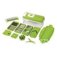 1piece/много фруктов & растительное плюс среза резец чоппер Чоп картофеля Овощечистка кухонные инструменты