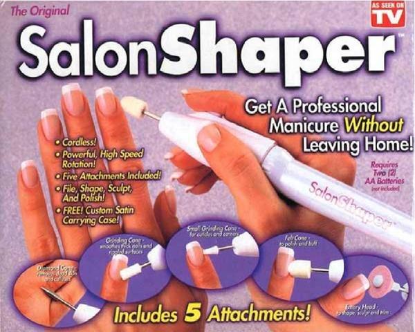 Image result for salon shaper