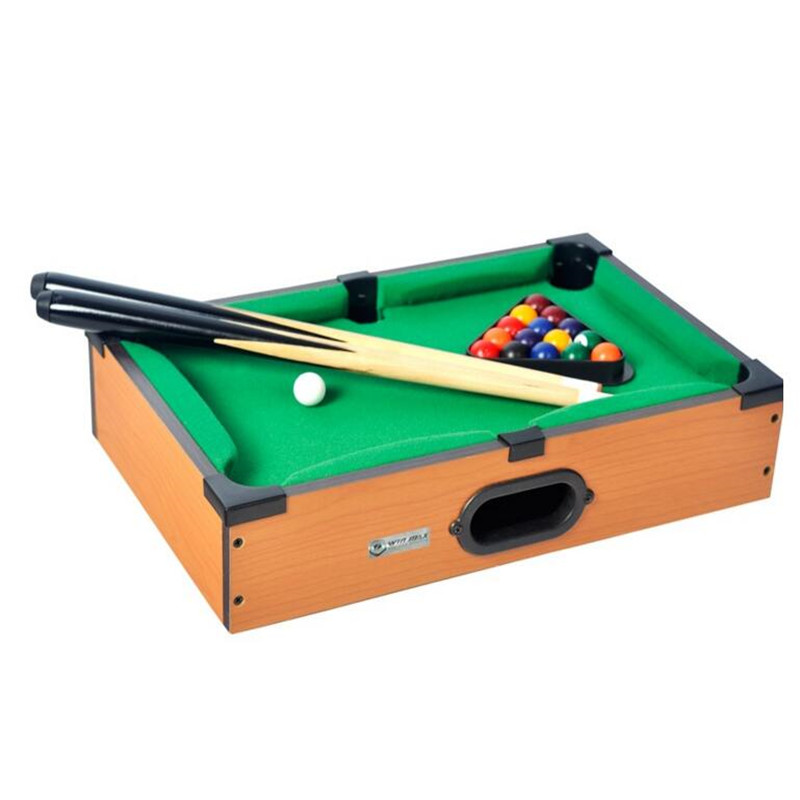 FuLang Snooker Billiard Tables puzzle interesting durable HM838(China (Mainland))