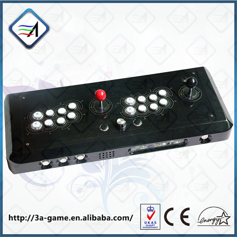 arcade game box