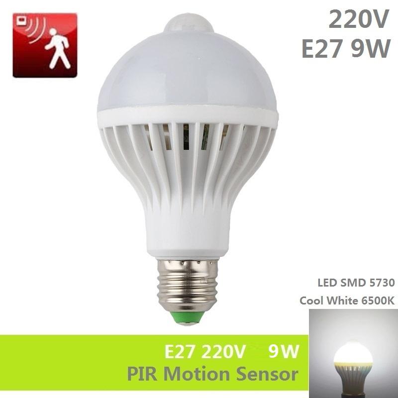 online kopen wholesale e27 led lamp bewegingssensor uit china e27 led lamp bewegingssensor. Black Bedroom Furniture Sets. Home Design Ideas