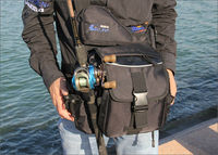 ilure r водонепроницаемый мешок удочки
