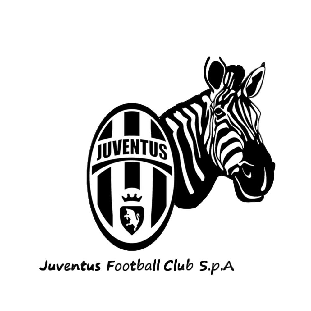 Google chrome themes juventus - New Large Zebra Wall Stickers Football Juventus Trade Carved Wall Stickers China Mainland
