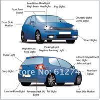 Hyundai elantra новый prodcuts привели стоп 1157 bay15d s25 p21/5w 34smd5050 водить автомобиль фары авто лампа аксессуары ДХО 2шт