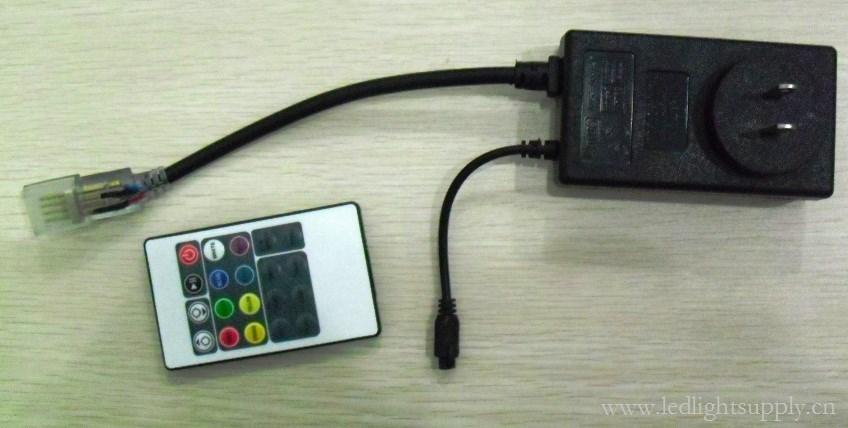 remote controller for neon