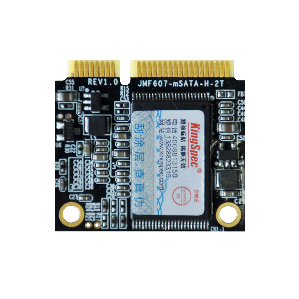 ACSC2M256mSH KingSpec Mini pcie Half mSATA SSD 256GB SATA III 2.6*3cm Module For Tablet PC Motherboard Asus MaximusVFormula(China (Mainland))