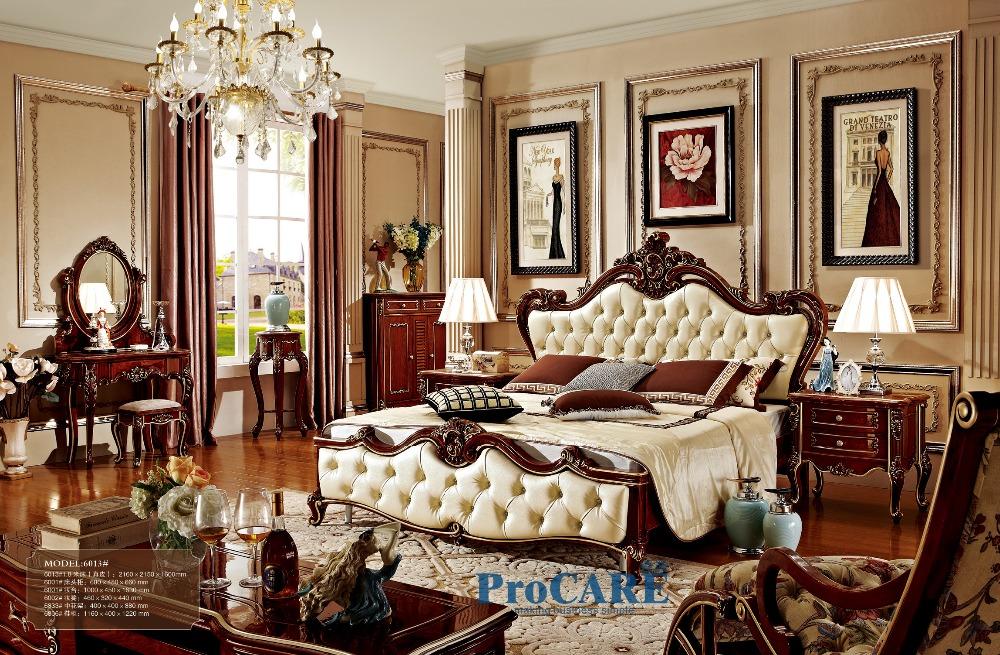 Online kopen Wholesale luxe hotel meubels uit China luxe hotel meubels ...
