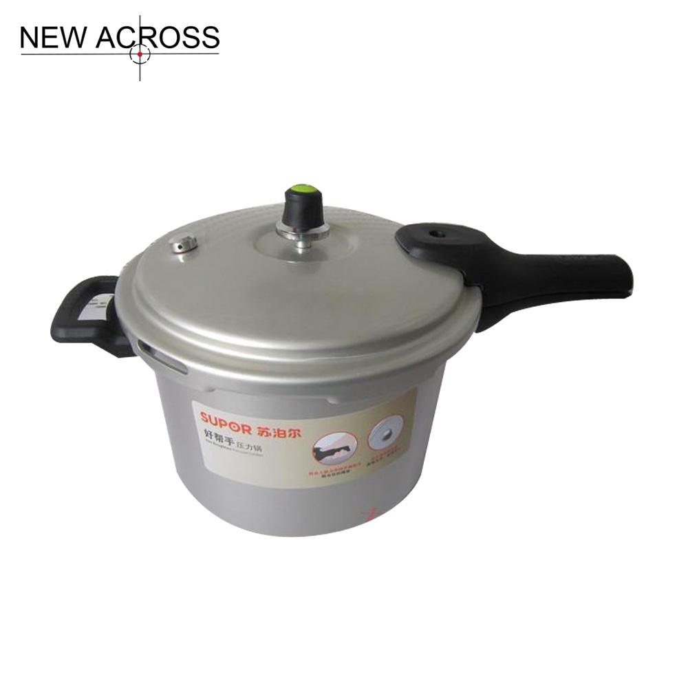 High Pressure Gas Cooker : Gohide good kitchen helper cm pressure cooker aluminum