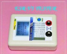 Capacitor ESR Tester Internal Resistance Milliohm Meter LCR Online test(China (Mainland))