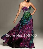 Платье на студенческий бал JASMILE 2015 JA120412