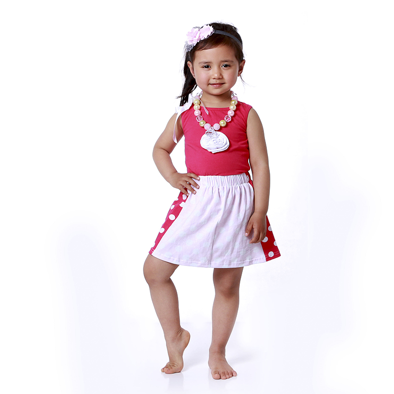 baby dress set child garment summer dresses baby