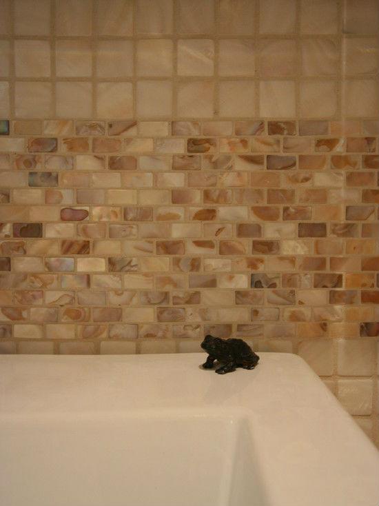 wholesale mother of pearl tile backsplash kitchen ideas