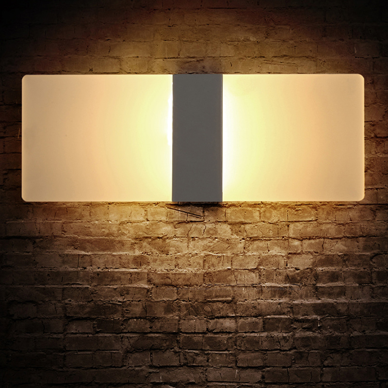 Modern led wall lights lamp for living room corridor bedroom home decoration wall lamp fixtures modern led sconce lights от Aliexpress INT