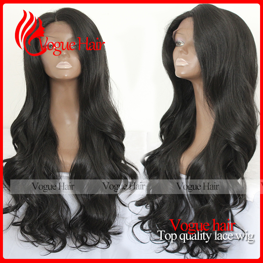 Free shipping 180%density long loose wavy heat resistant lace front wig for black woman synthetic Brazilian hair lace front wig<br><br>Aliexpress