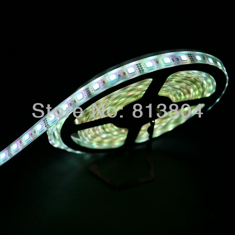 led strip 5050 ip68 rgb waterproof 5m 300 led flexible. Black Bedroom Furniture Sets. Home Design Ideas