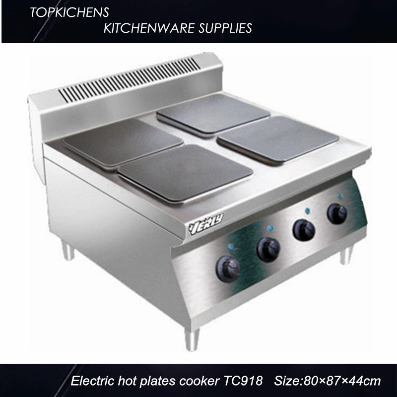 Commerical Electric Hot Plates Cooker_Hot Plate TC-918<br><br>Aliexpress