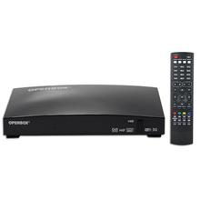 OPENBOX V8S Smart Digital HD Freesat PVR Satellite TV Receiver Box Dual CPU With 2*USB Slot WIFI 3G Youporn