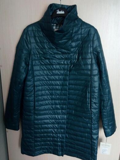 MIEGOFCE новая коллекция женских пуховиков и курток