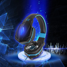With Original Box ! Each G4000 Stereo Surround Gaming Headset Headband Headphones with Microphone for PC game wholesale