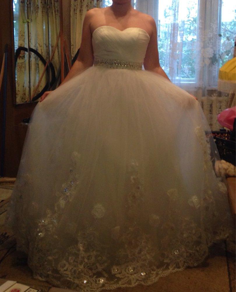 Купить Свадебное Платье В Воронеже