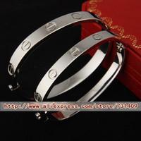 цвет браслета стальные винты классической роскоши моды