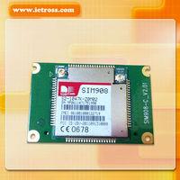 модуль gps gprs gsm sim908 SIMCom, замена sim548c