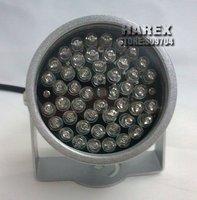 48pcs f5 ИК привели прожектор света cctv ИК инфракрасного ночного видения 2 шт/много