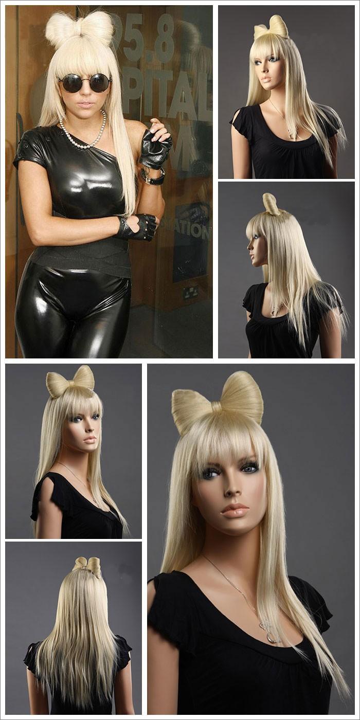 gaga hair (2)