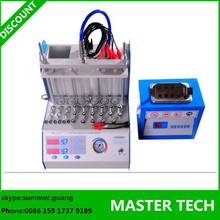 LED display ltrasonic cleaning machine MST-A360 ful injector cleaner(China (Mainland))