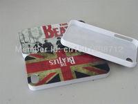 Чехол для для мобильных телефонов Online-custom 10pcs/iphone 4 4 G 4S i4(611112)