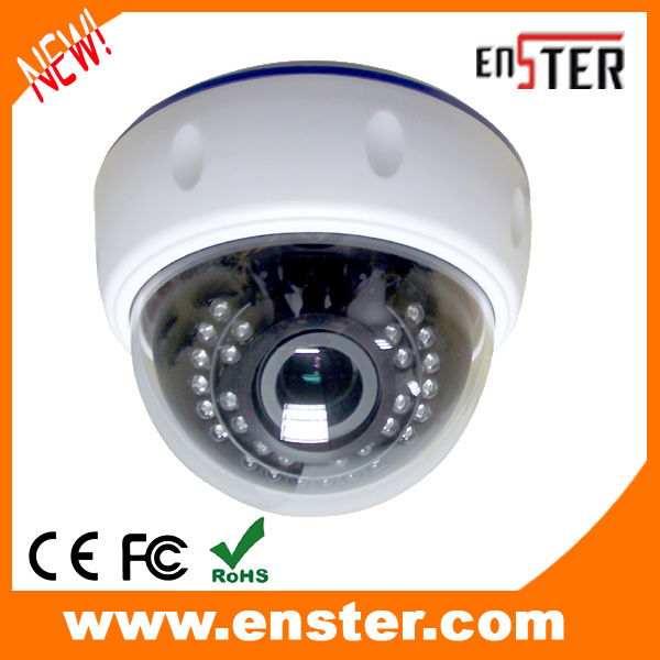 ONVIF/RTSP 1.0MP IP66 Waterproof Plastic Dome IP Camera 720P Varifocal Lens CCTV Cam Support POE P2P for indoor using от Aliexpress INT