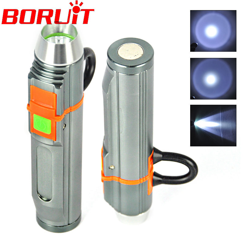 High Power 1000 LM  FlashLight Rechargeable Q5 LED Flashlight Torch light linternas led recargable with USB Port<br><br>Aliexpress