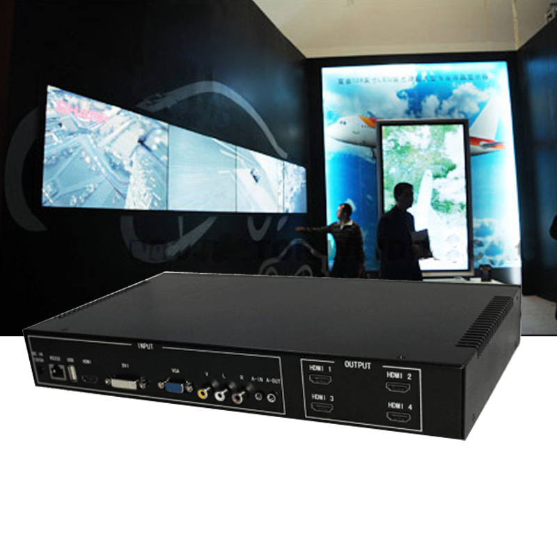 2x2 tv video wall systems(China (Mainland))