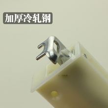 Cabinet condole trimming cabinet fittings fixed CABINET Suspension hanger Fittings(China (Mainland))