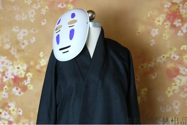 no face personification 3