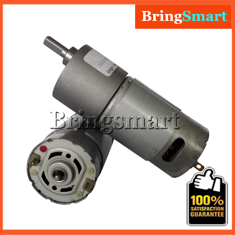 Low speed 12 volt electric motor 12v 6v high torque dc for 12 volt high torque motor