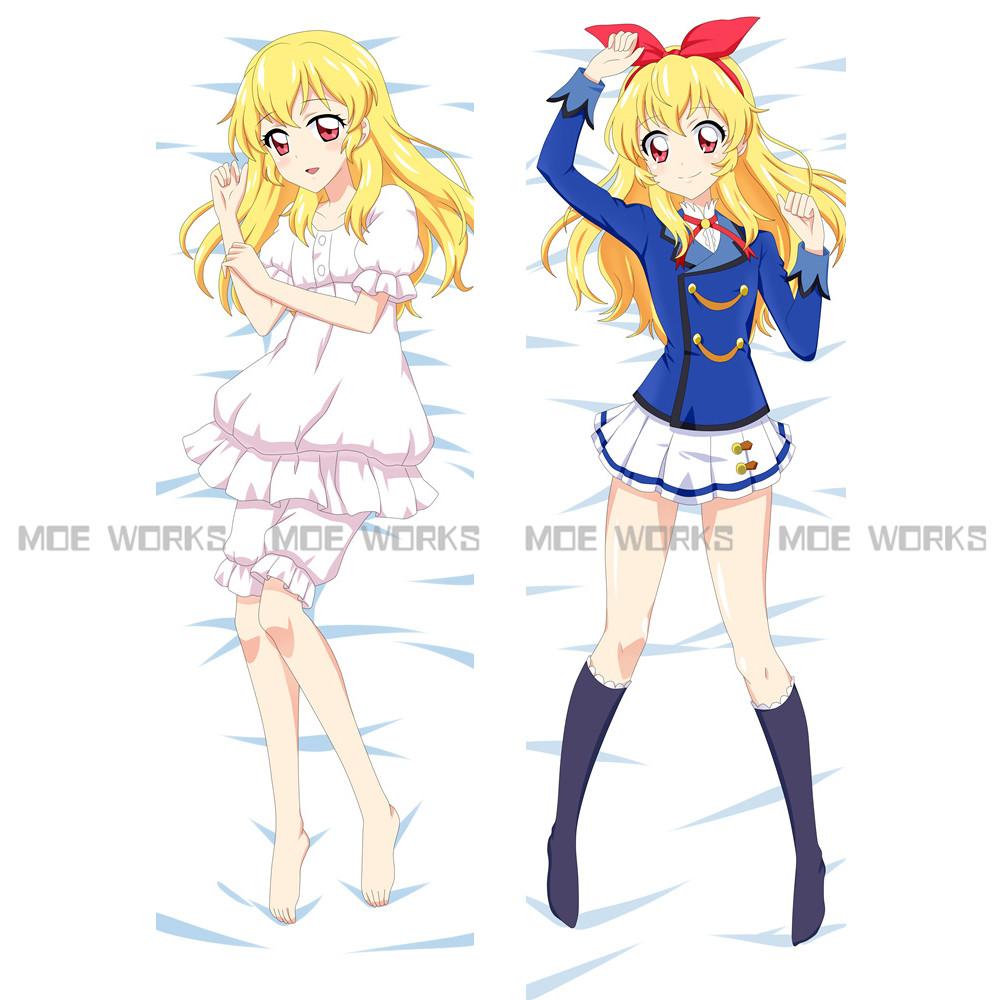 Anime Characters 160cm : Online kaufen großhandel körper kissen anime aus china