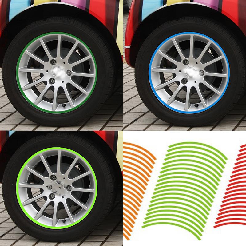 Smart Car Pure Wheel Cover