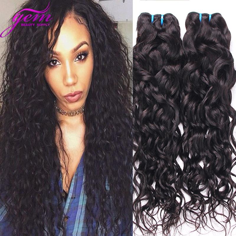 7A Unprocessed Peruvian Virgin Hair Peruvian Deep Wave 3 Bundles Peruvian Kinky Curly Virgin Hair Deep Curly Human Hair Bundles<br><br>Aliexpress