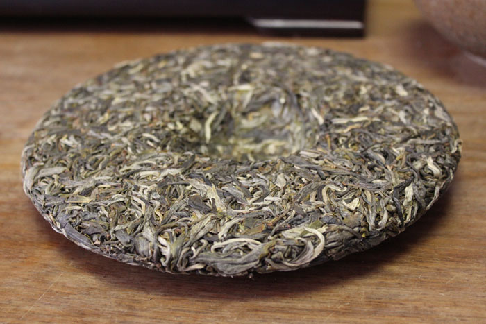 Puer tea health care tree virgin material trees the Chinese yunnan puerh 357g  pu-erh the health green food discount cheap