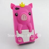 Чехол для для мобильных телефонов 3D iPhone 4 4 g 4S