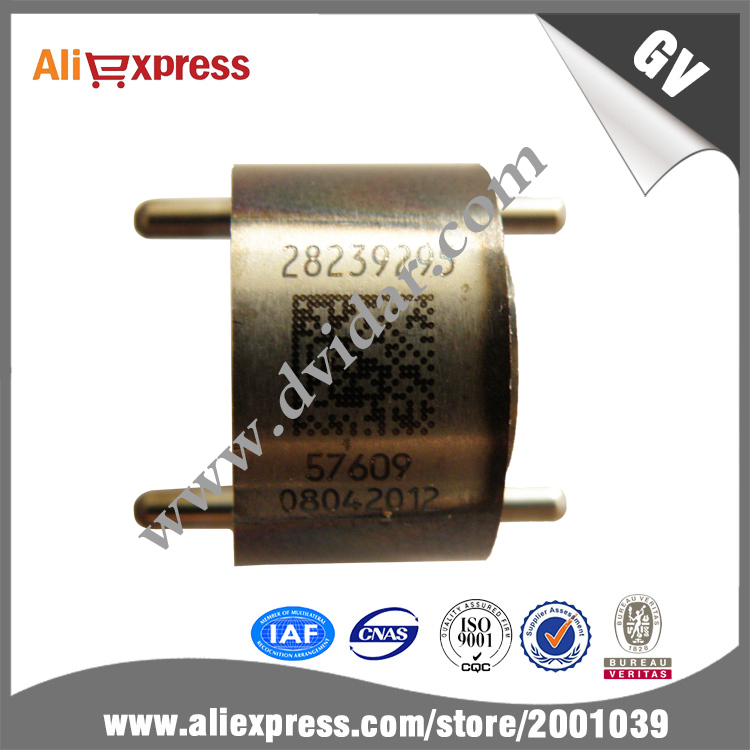 High quality diesel spare parts, common rail injector control valve 9308/622B for Delphi(China (Mainland))