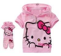 Комплект одежды для девочек K + C01